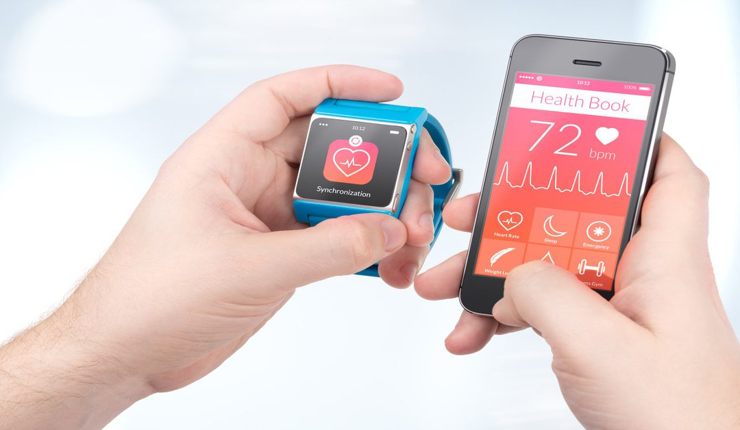 4 Companies Leading the Health Wearables Industry