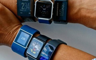 Cutting Into Apple's Dominance: 3 Market Niches for Smartwatches and Wearables