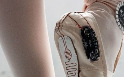 Wearables, Fashion, Branding and Some Technology Thoughts Behind These