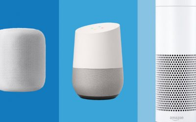 Voice User Interfaces: Their role in the future of IoT