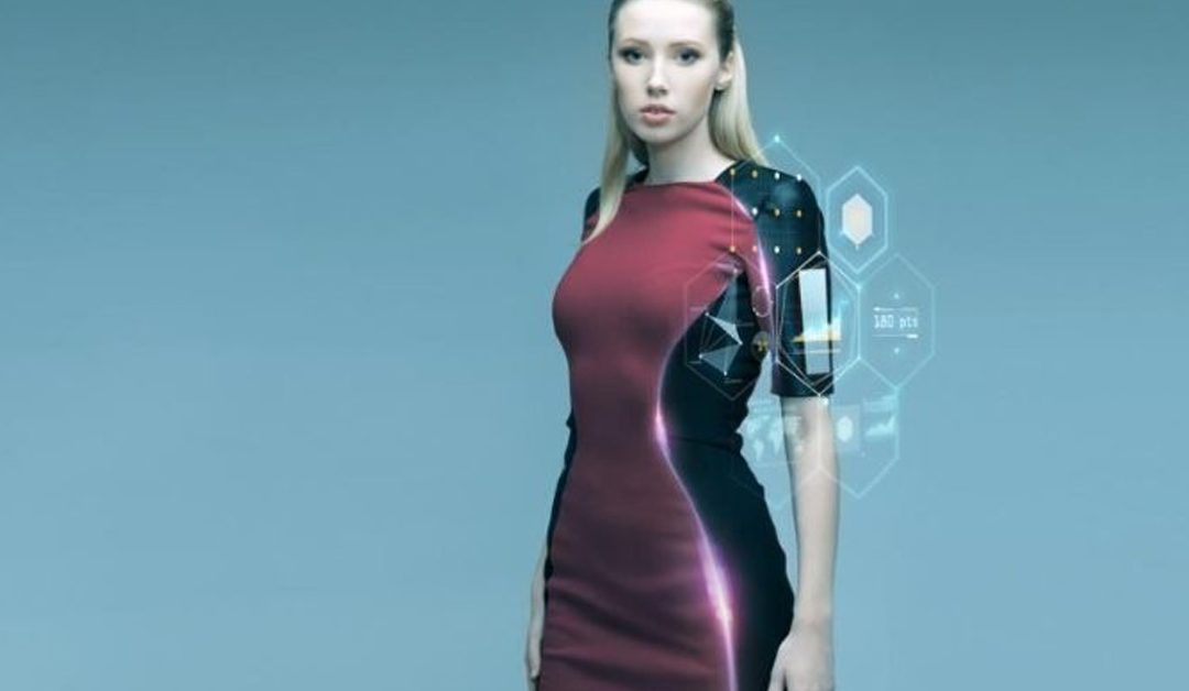 The Future Of Wearables Is Invisible, And It Is Here Now