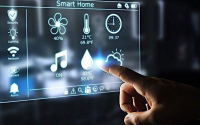 How IoT Companies Can Give Homeowners Greater Peace of Mind