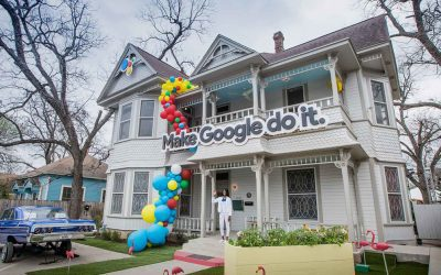 IoT Makes a Splash at SXSW 2018