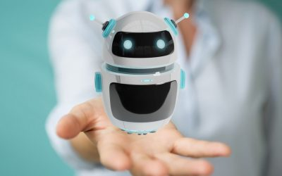 Chatbots, AI and IoT: Are bots the new user interface for the smart home?