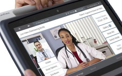 Why diagnostic telehealth must be a custom software solution