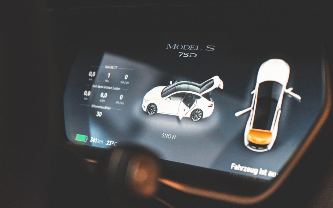 Dashboard Interface