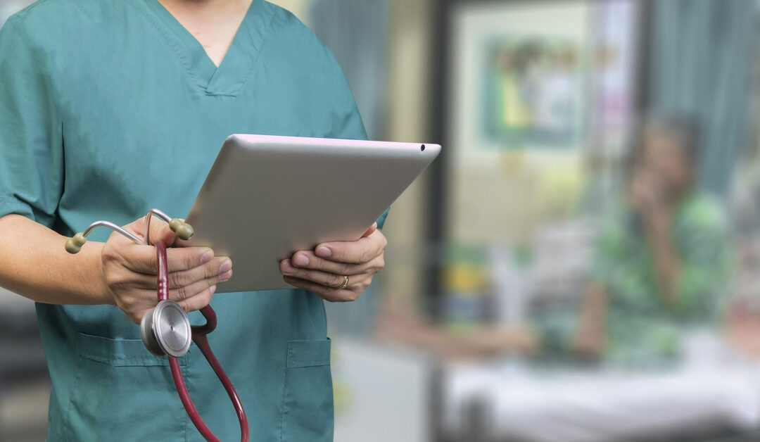 Why cloud healthcare APIs are gaining traction