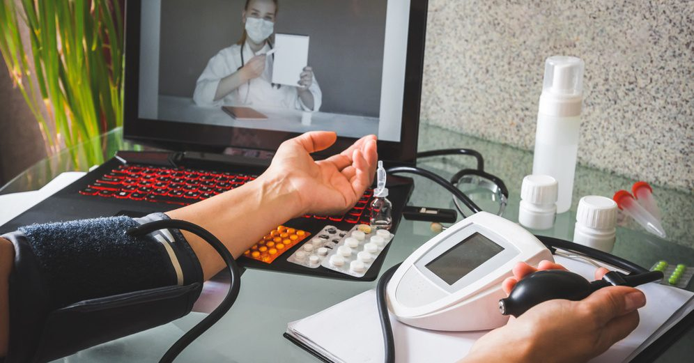 Is remote patient monitoring the future of at-home healthcare?