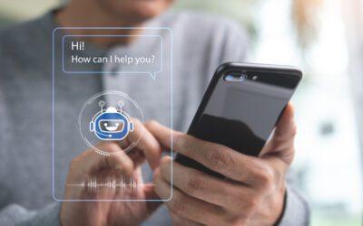 Conversational AI in MedTech
