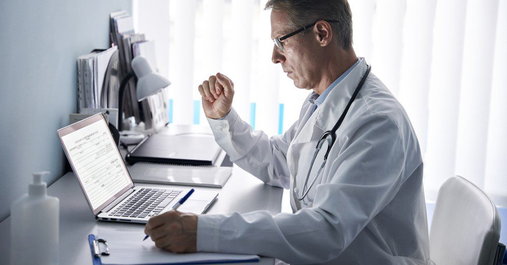 The case for cloud services in healthcare